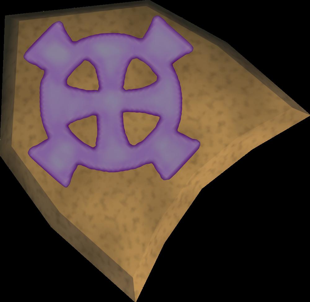 Crest Of Zaros Runescape Wiki Fandom Powered By Wikia