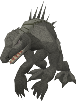 Dagannoth mother (Blood Runs Deep)