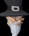 Ebenezer Scourge chathead