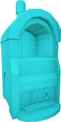 Forge (Beta)