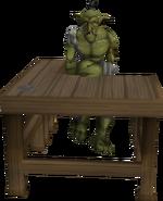Goblin (Surprise Exam 1)
