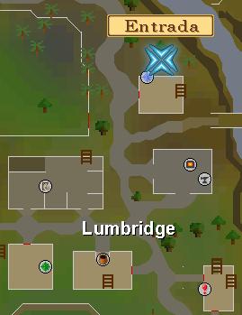 Guilda dos Ladrões mapa