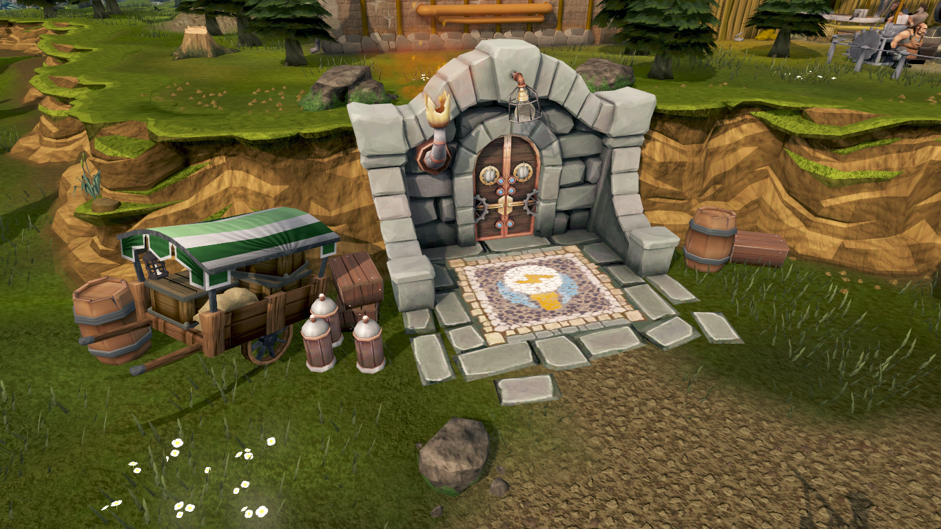Creating divine charges runescape wiki fandom powered by wikia creating divine charges malvernweather Gallery