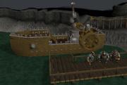 Keldagrim Ship