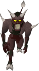 Lesser demon old2