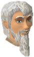 Lumbridge Sage chathead old