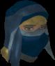 Lunar helm (blue) chathead