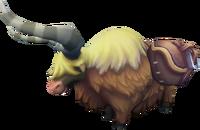 Pack yak