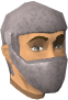 Pillory guard chathead