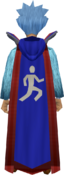 Retro hooded agility cape (t) equipped.png
