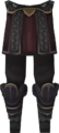 Anima Core legs of Zamorak detail.png