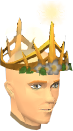 Crown of Seasons (summer) chathead