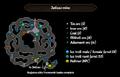 Jatizso mine ore spots map.png