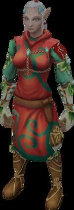Lady Hefin