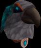 Skyguard head chathead