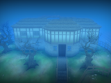 Tutorial Island (Beneath Cursed Tides)