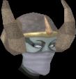 Wise deathslinger chathead