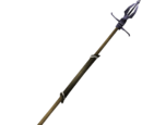 Zamorakian spear