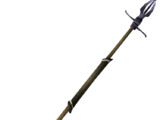 Zamorakian spear