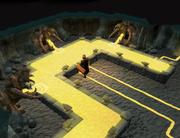 Ancient cavern dragon forge