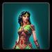Ariane pack icon (female)