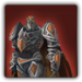 Construct of Justice armour icon
