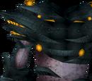 Ganodermic poncho