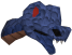 Hatchling dragon (blue) chathead old