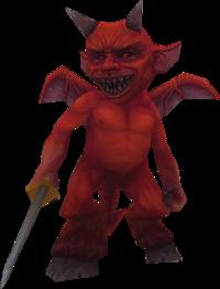 Imp (2015 Easter event) monster