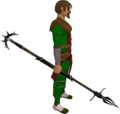 Lucky Zamorakian spear equipped.png