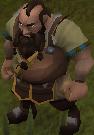 Member of the Godless (Dwarf)