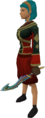 Off-hand attuned crystal dagger equipped.png