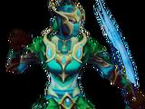 Seren archer