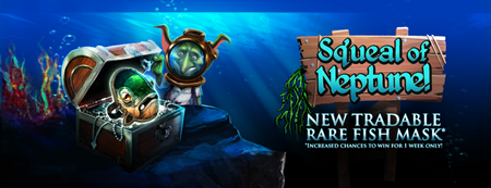 SoF - Squeal of Neptune Banner