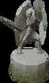 Sturdy Saradomin statue.png