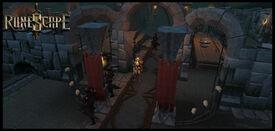 Taverley dungeon teaser