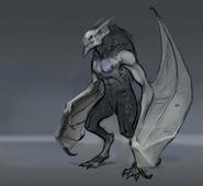 Venator concept art 2