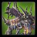 Warborn behemoth adult Solomon icon