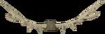 Antlers detail