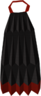 Capa obsidiana detalhe