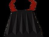 Capa obsidiana