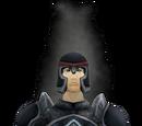 Dark armour