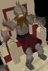 Dwarf champion old