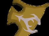 Escudo espiritual arcano