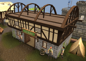 Lumbridge General Store 151