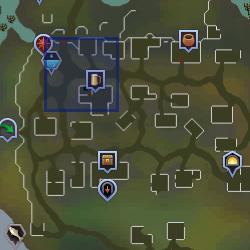 Luminata location