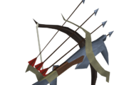 Quick-Fire crossbow