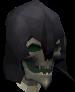 Skeletal brawler chathead