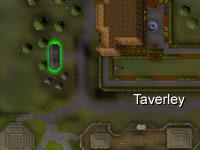 Taverley portal