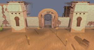 Abadia de Citarista
